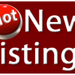 Hot New Real Estate Listings