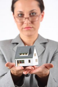 Serious Buyers work with real estate agents