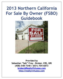 For Sale By Owner Guidebook