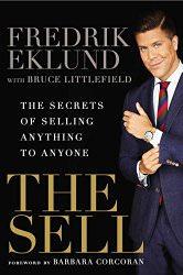 Frederik Eklund The Sell Book