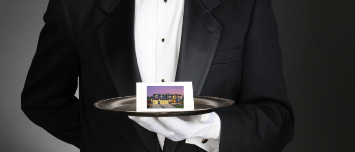 Real Estate Concierge Services