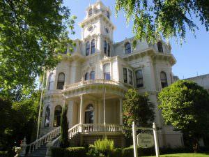 California Governor's Mansion