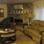 Bad Living Room Photo