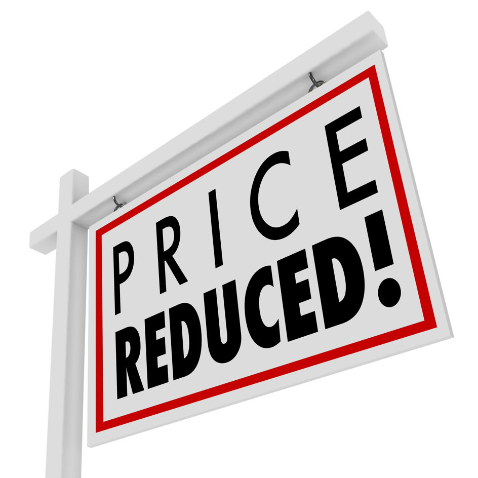 Real Estate Price Adjustment Strategy