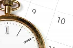 The Perfect Home Sale Schedule