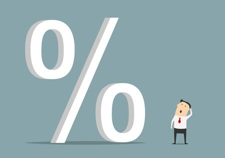 Mortgage Rates are Alarming