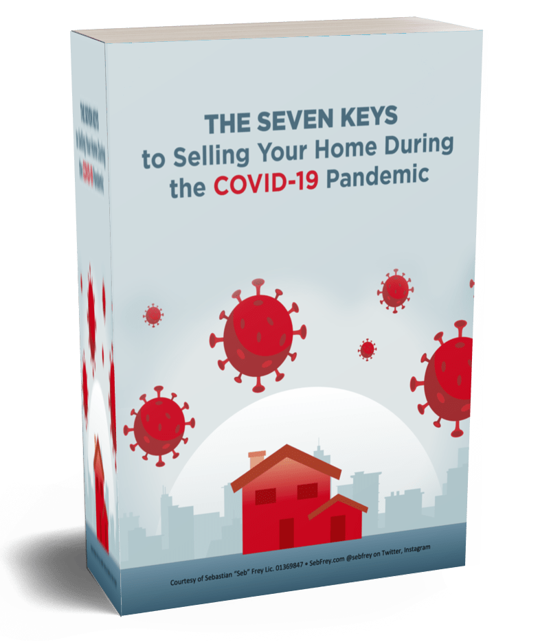 7 Keys to Selling your Home During COVID-19